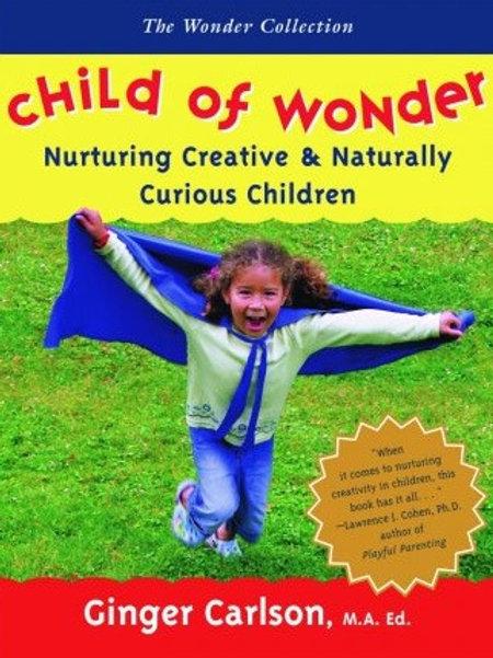 Child of Wonder