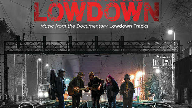 Music Compilation for Lowdown Tracks