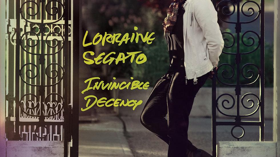 Invincible Decency (CD)