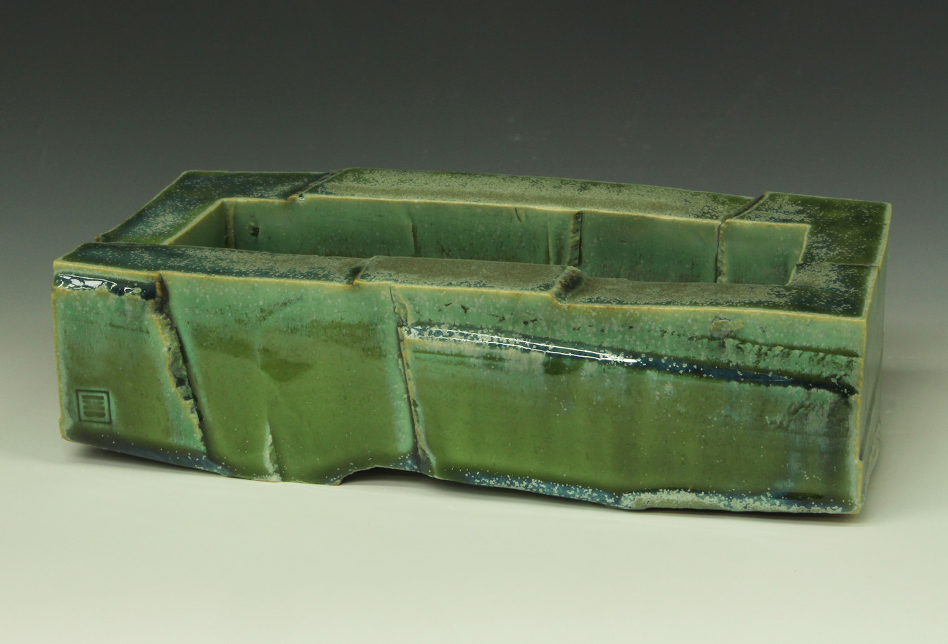Glazed Trough Form