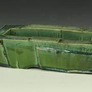 Glazed Trough Form