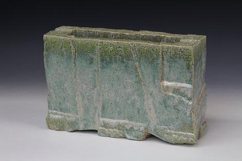 Textured Trough Form