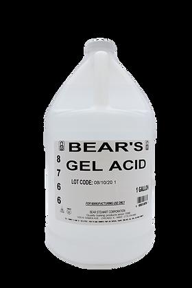 Gel Acid