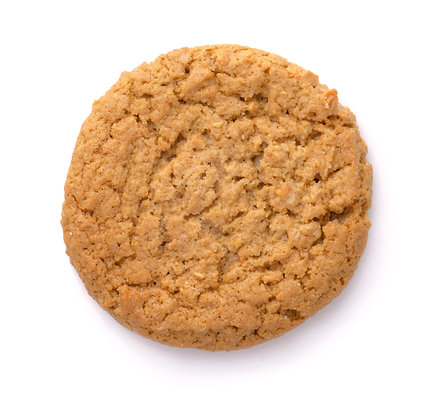 VGN Peanut Butter Cookie