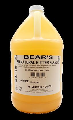 Butter SB Flavor