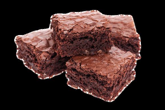 Plain Brownie Batter