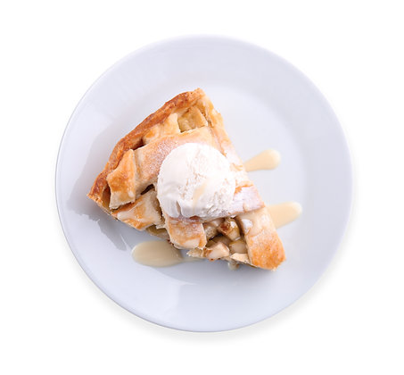 Apple Pie Gourmet