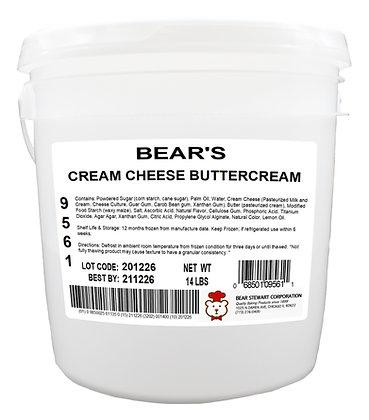 Cream Cheese Buttercream (UNFI)