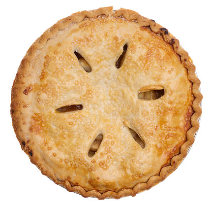 NSA Apple Pie