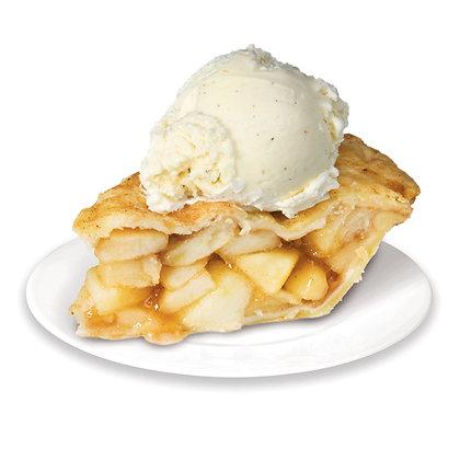 Natural Apple Pie Filling (KEHE)