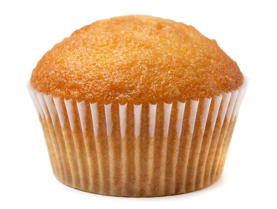 VGN Plain Muffin (Specialty Stores: 13706)