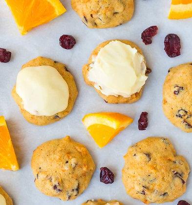 Cranberry Orange Cookie