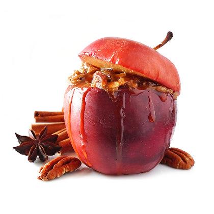 Apple T/O Spiced (cubed w/cinn)