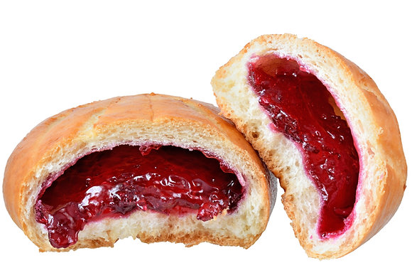 RDCL Raspberry Filling