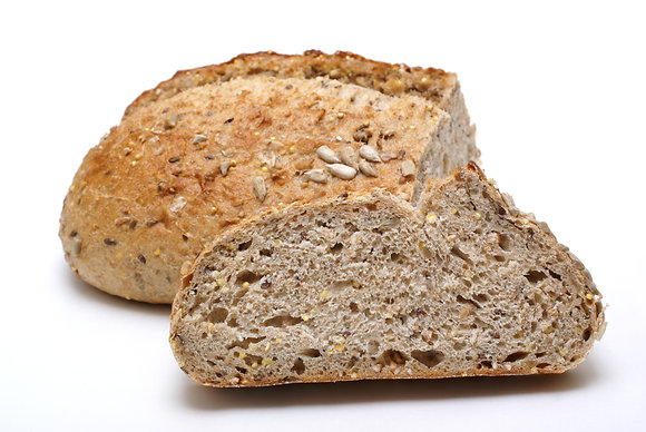 Bears 7 Grain Bread Mix