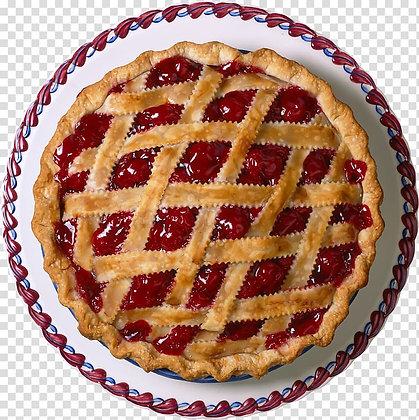Cherry Pie Supreme