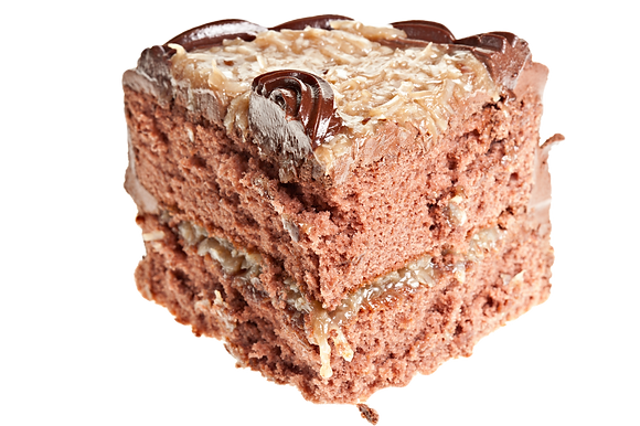 German Chocolate Icing