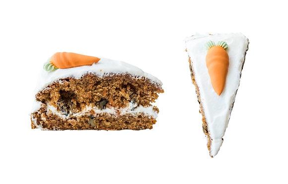 Bears Carrot Cake
