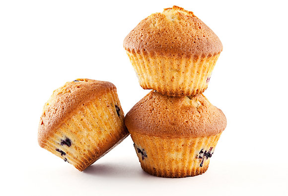 FF Blueberry Muffin