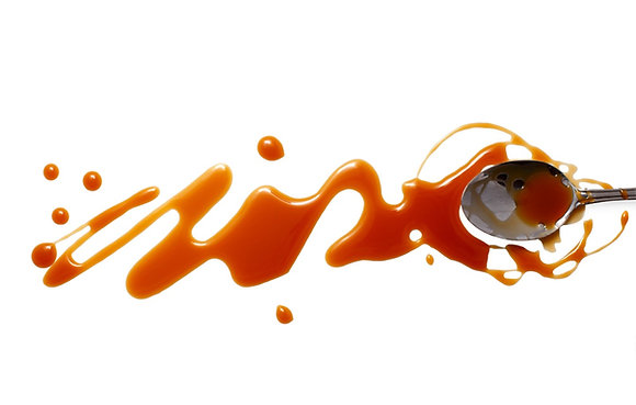 Honey Pectin Glaze