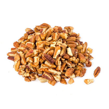 Pecan Pieces Medium