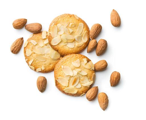 Almonds Natural Sliced