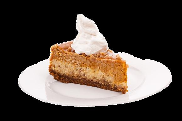 Pumpkin Pie Blend