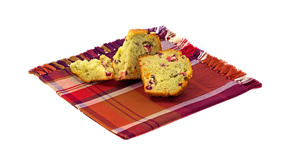 FF Cranberry Orange Muffin
