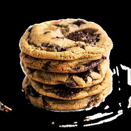 Chocolate Chunk Cookie (Earth Fare)