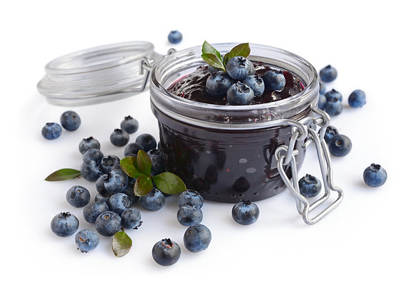 RDCL Blueberry