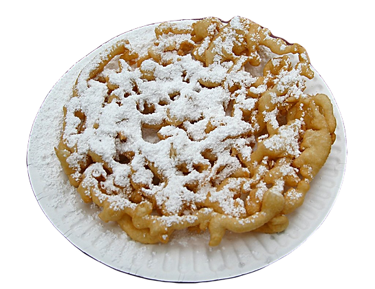 Bears Funnel Cake Mix