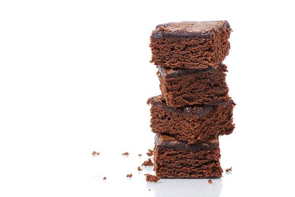 Fat-free Brownie Batter
