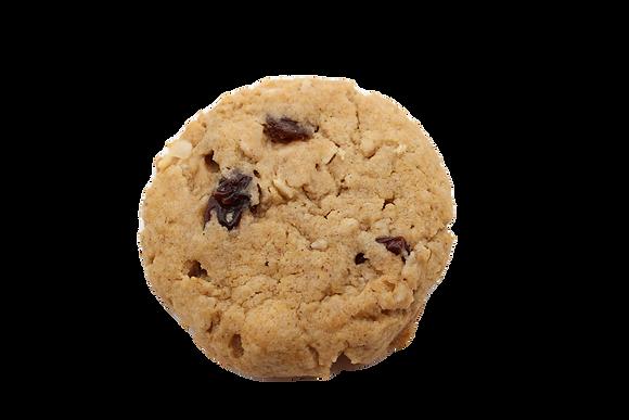 Oatmeal Raisin Cookie (WF)
