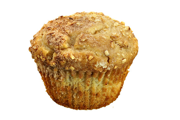 Top of the Day Muffin