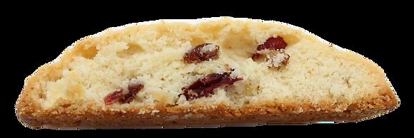 Fruitrageous Biscotti
