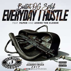 Check out the new track up on YouTube search _bulletmusic524 produced Multiplatinum Producer _darren