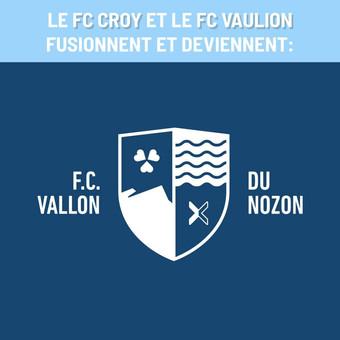 FC Vallon du Nozon