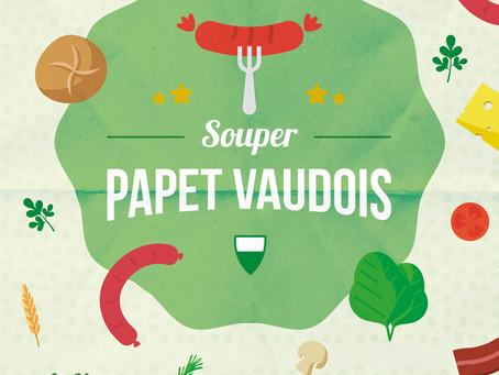 Souper Papet Vaudois