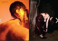 DEW magazine #26 BEAUTY ISSUE