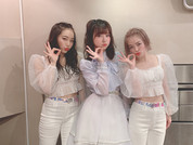 Liyuu&ダンサー Lantis New Generation Live