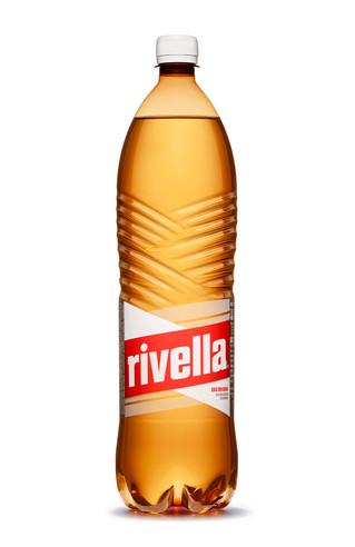 Charlie Nucci for Rivella