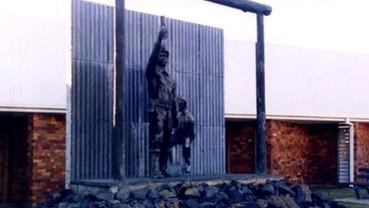 Coalface Memorial