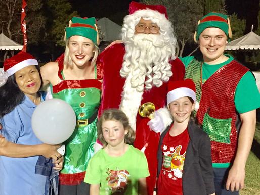 Our Very Own Santa - Riverwood Christmas Carols