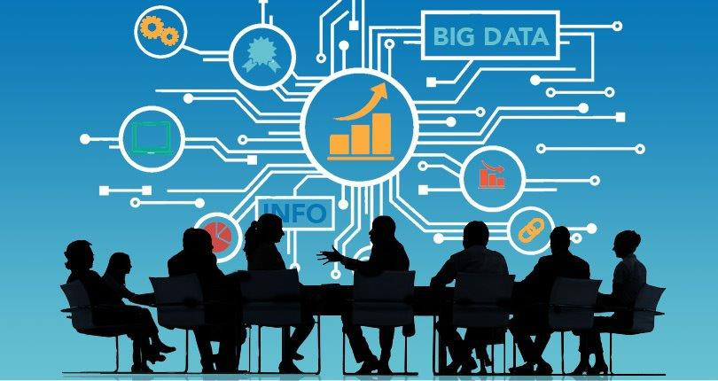 Why Big Companies need to build a Data Driven Culture