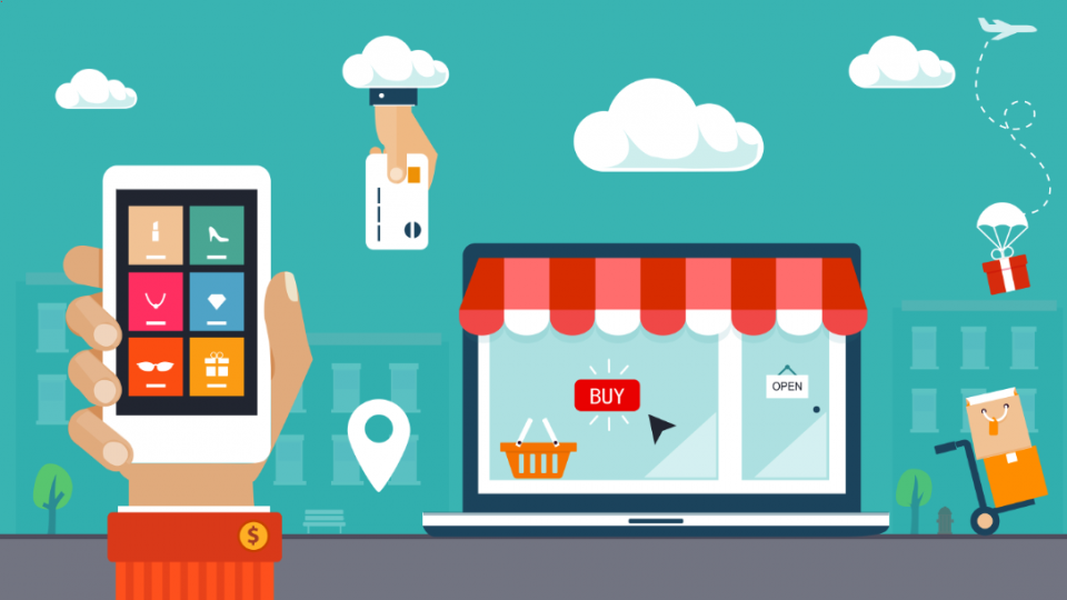 How Web Scraping can be Used to Increase Dropshipping Sales