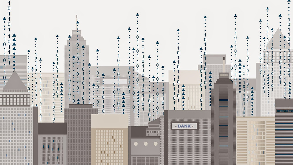 How Big Data is Transforming the Real Estate Business