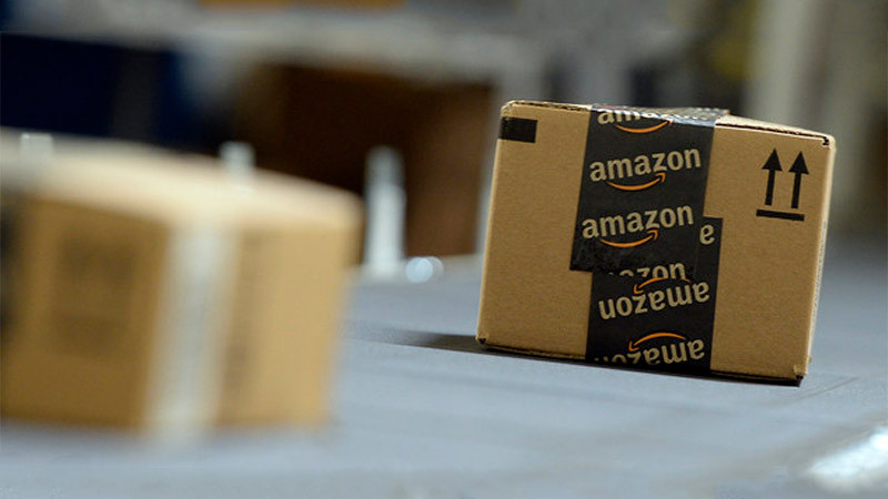 How Amazon is at the Apex of the E-commerce Battle