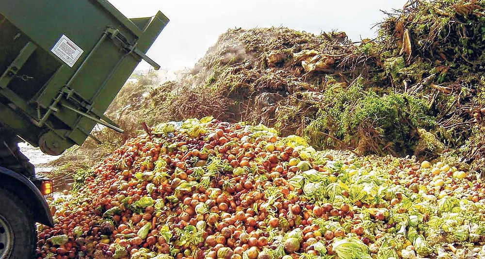 How Big Data Analytics can Help Reduce Food Wastage