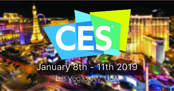 How To Get The Most Out Of CES 2019