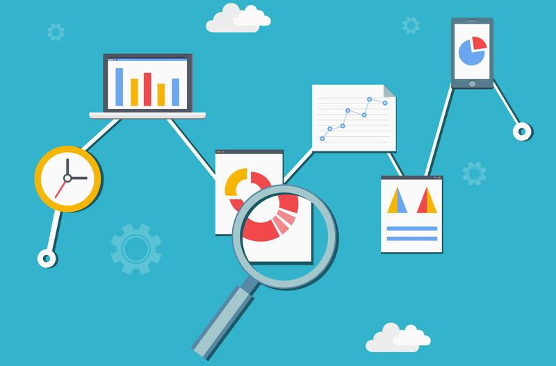 analytics-graphs